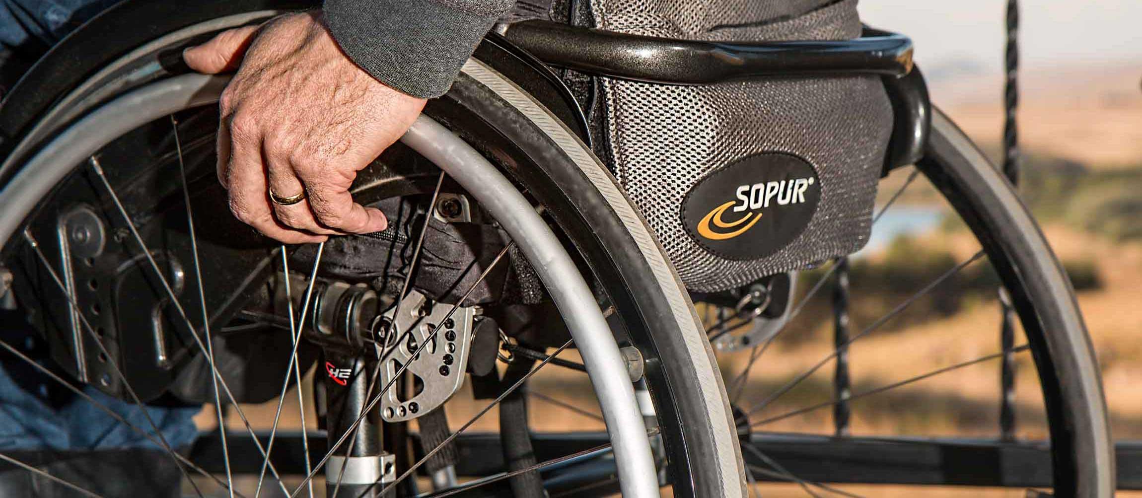 Assistance TMS et Handicap