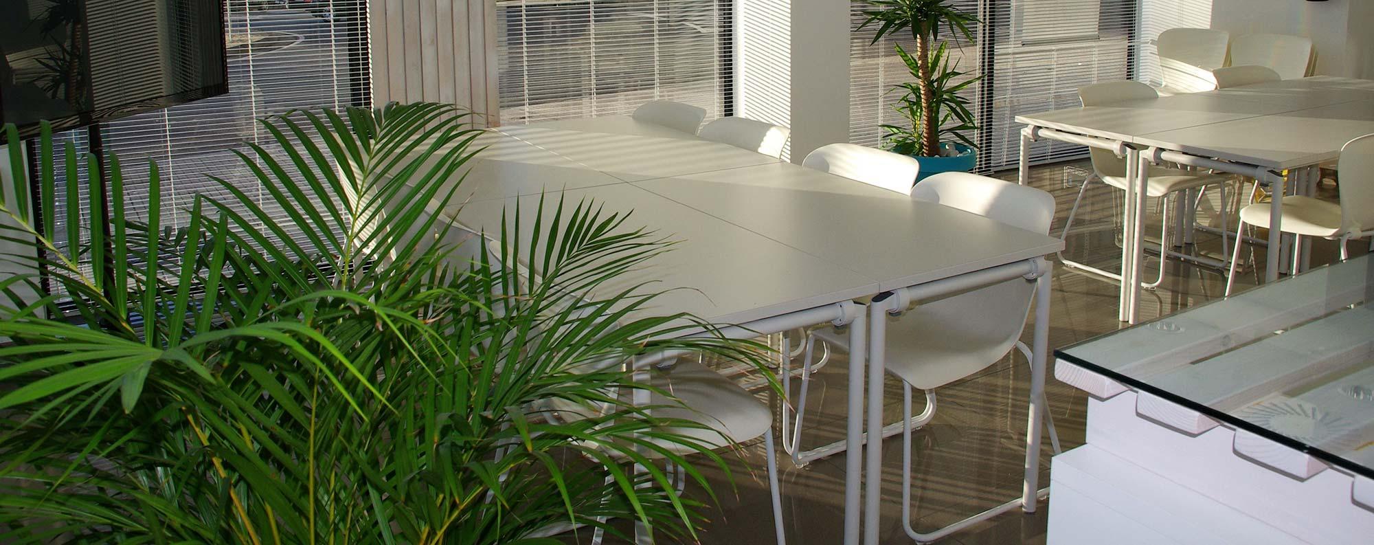 Bureaux ergonomiques et rangements - Handicap & TMS