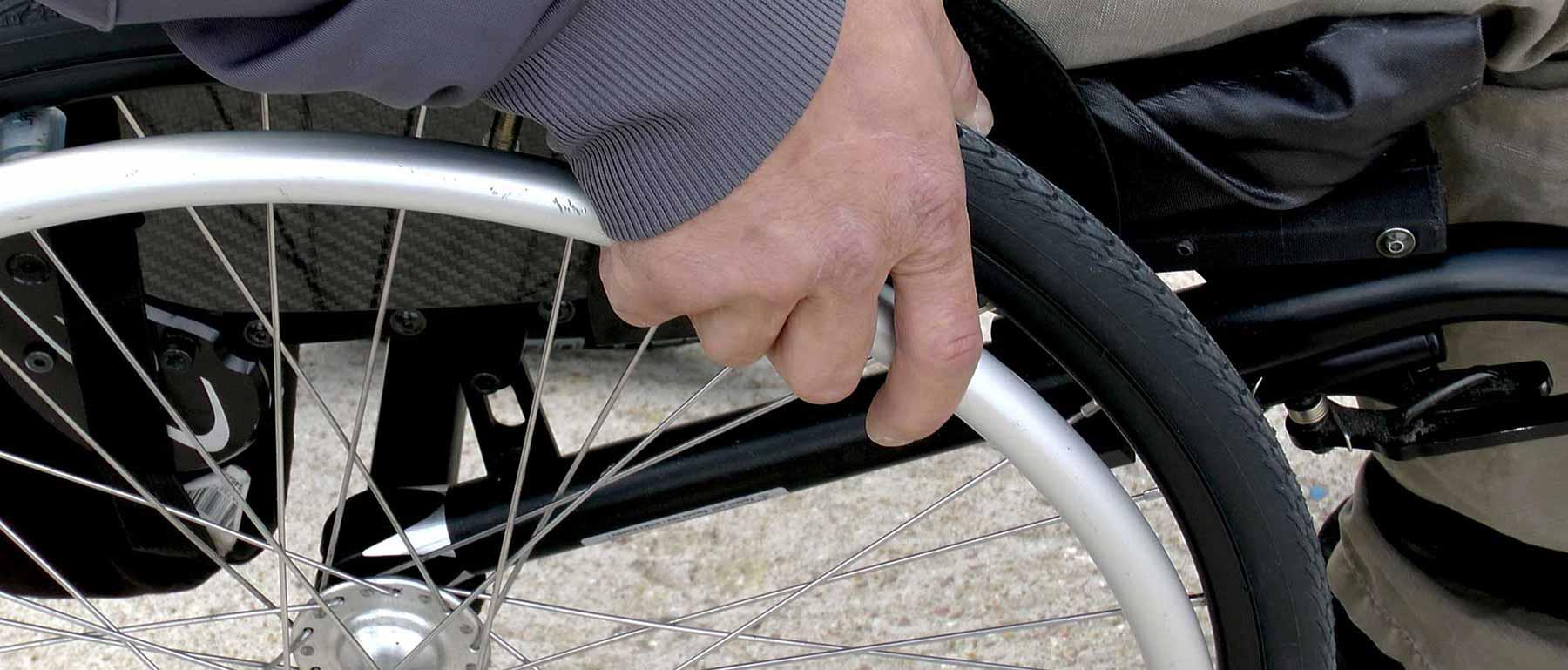 Compensation des TMS et du handicap