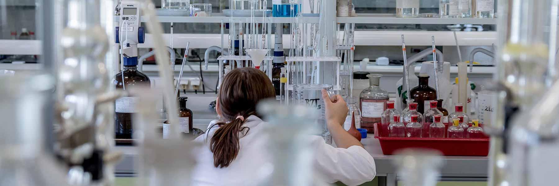 Laboratoires - Prévention des TMS