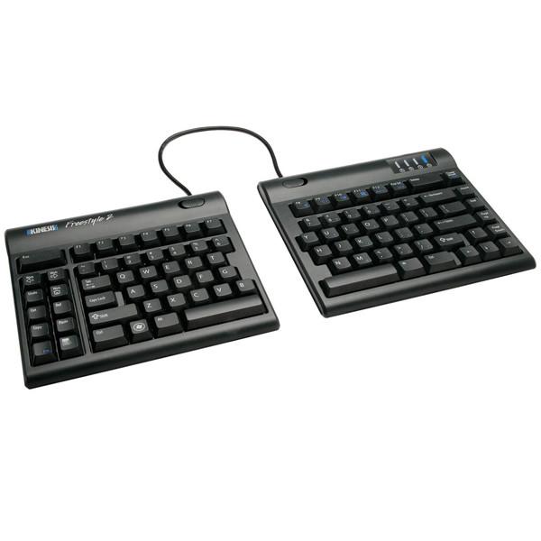Kinesis Freestyle2 Solo - Clavier ergonomique