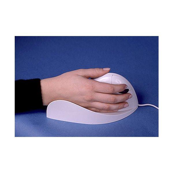 E-Quill-AirO2bic - souris verticale et sans préhension