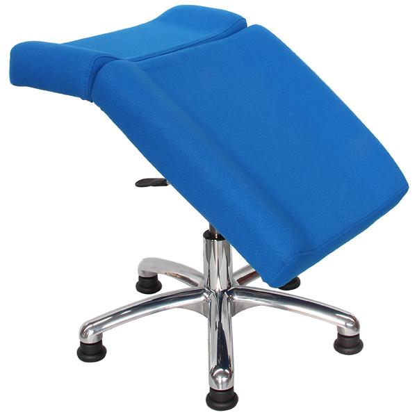 Repose-jambe articulé inclinable et réglable CONCORDE