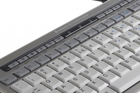 S-Board 840 - Clavier compact