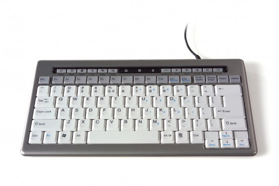 S-Board 840 - Clavier compact