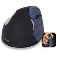 Evoluent VerticalMouse 4 - Souris ergonomique droitier sans fil