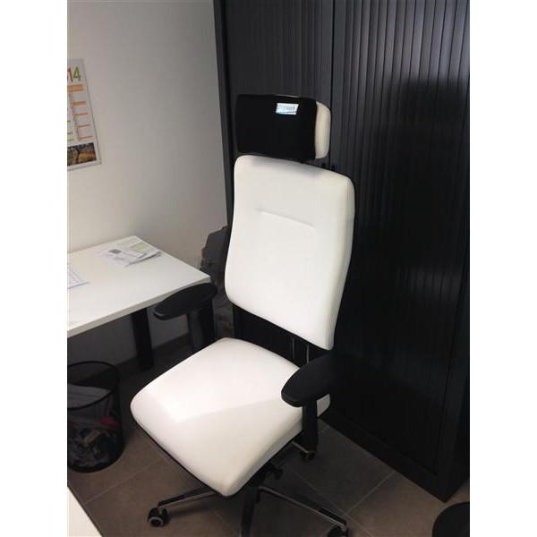 Appui-tête pour siège de bureau