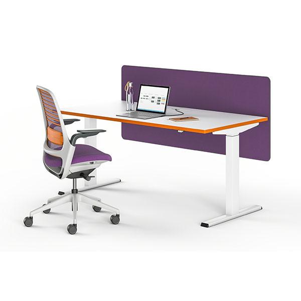 Bureau et bench ergonomique réglable en hauteur Migration