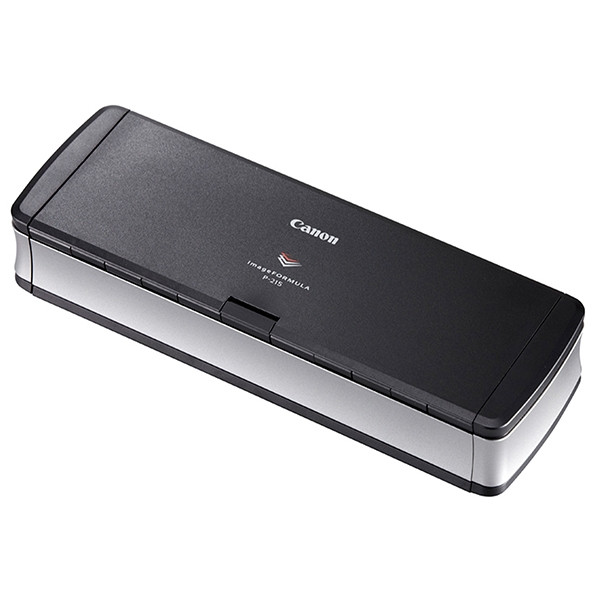 Scanner Canon P-215
