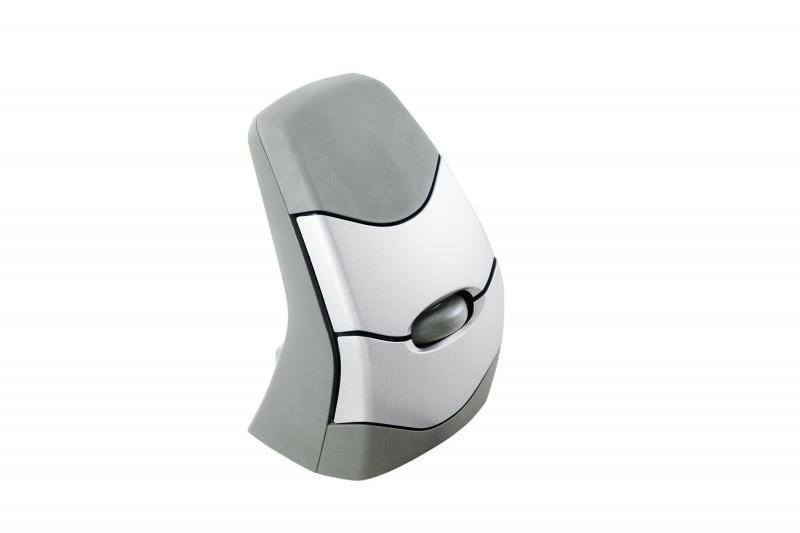 DXT Precision Mouse II - Souris ergonomique sans fil