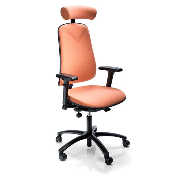 Höganäs + sièges ergonomiques adaptables - rose
