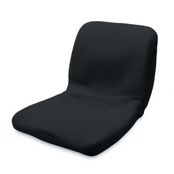 Assise ergonomique posturale Kiero Standard pour le bureau