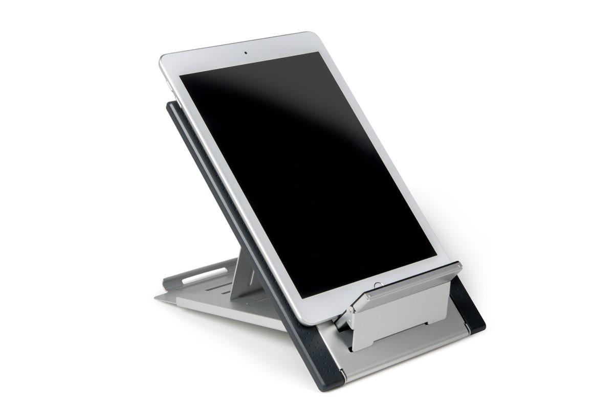 Support ordinateur ou tablette MouseTrapper Laptopstand