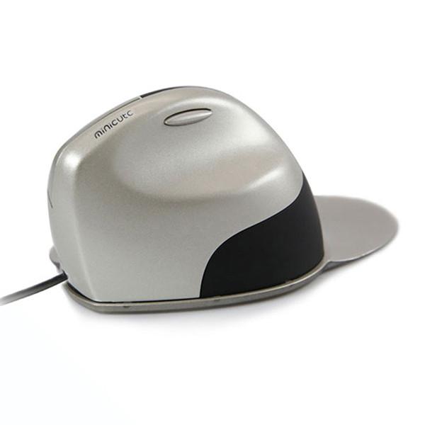 Minicute EZMouse 5 souris verticale ergonomique avec repose paumes