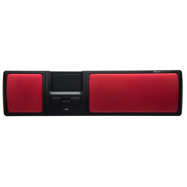 Pointeur central MouseTrapper Lite rouge