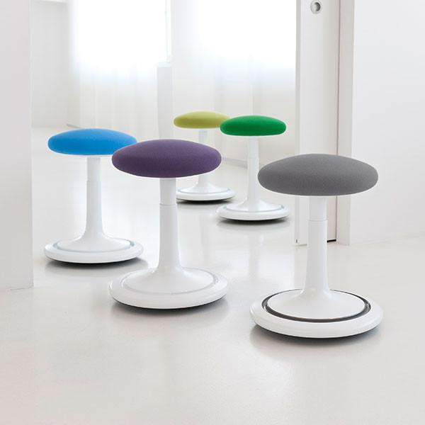 Siège ergonomique pour une posture active ONGO Classic