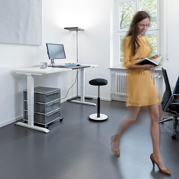 Siège ergonomique pour une posture active ONGO Free