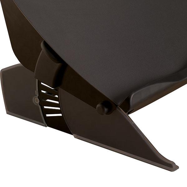 Porte-document ergonomique incliné et coulissant Holder