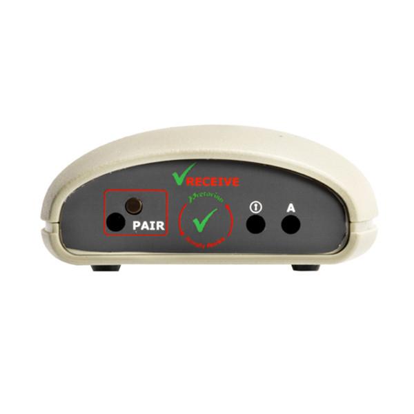 Récepteur Simply Works - Technologie d'assistance