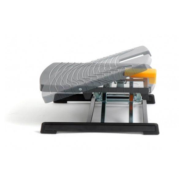 Repose-pieds avec plateau de grande taille Score Pro 959