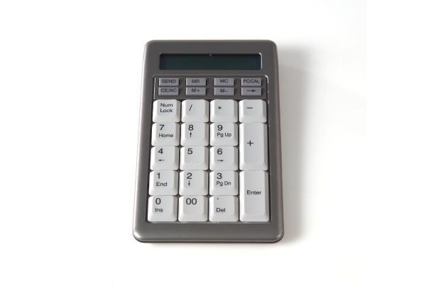Pavé numérique S-Board 840 - Clavier compact