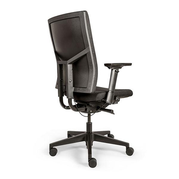 Chaise de bureau ergonomique réglable Idéo à prix économique