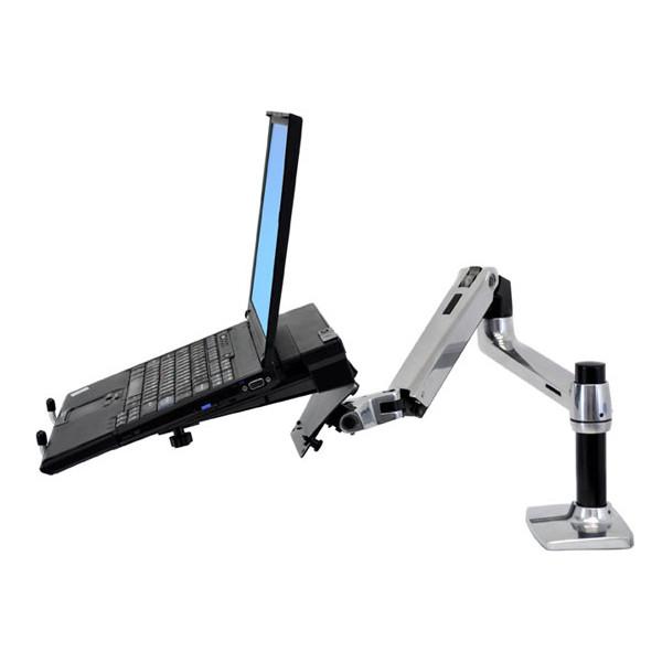 Tablette LX Ergotron pour ordinateur portable