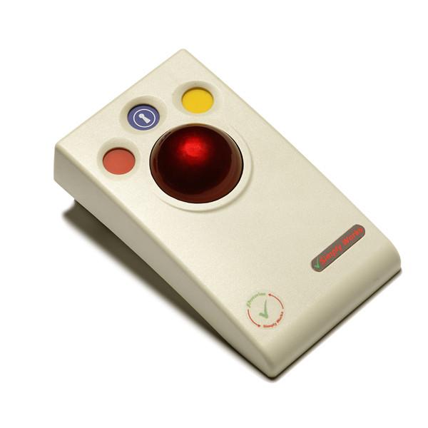 SimplyWorks Trackball contrôleur adapté