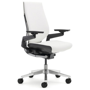 Gesture siège de bureau ergonomique