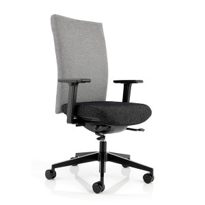 Le siège ergonomique Inspire air Seat favorise le mouvement en position assise