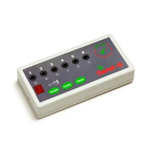 Transmetteur sans fil SimplyWorks Send-6