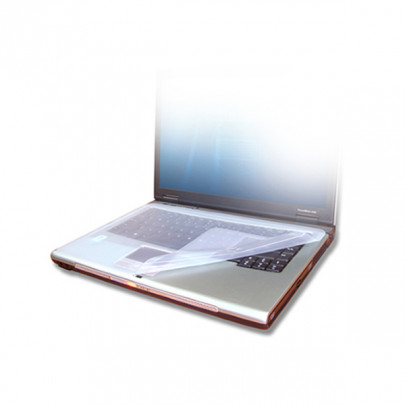 Laptop Drape drap de protection pour ordinateur portable