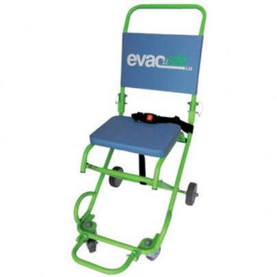Handicap - Chaise d'évacuation Portoir Éco pour entreprises ou ERP