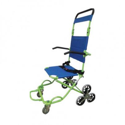 Handicap - Chaise d'évacuation 3 roues pour entreprises ou ERP