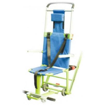 Chaise d'évacuation pour entreprises ou ERP