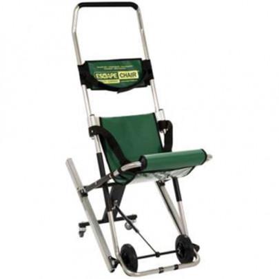 Handicap - Chaise d'évacuation Confort CF pour entreprises ou ERP