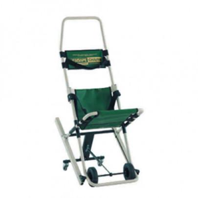 Handicap - Chaise d'évacuation standard pour entreprises ou ERP