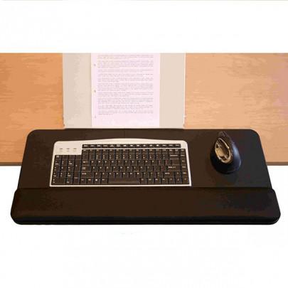 Extension de bureau ergonomique Deskadd