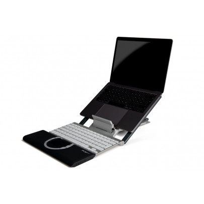 Support ordinateur ou tablette MouseTrapper Laptopstand