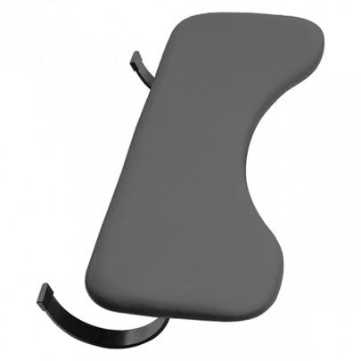 Repose-bras ergonomique EASY coloris gris