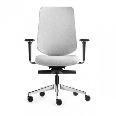 Siège ergonomique de bureau DOT.PRO pour espaces de travail variés