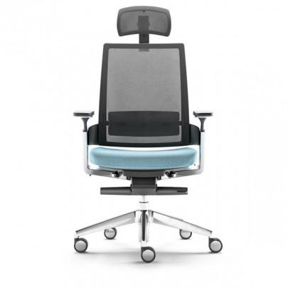 Siège ergonomique 3.60 conçu à partir du développement postural au bureau