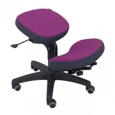Siège ergonomique petite enfance assis-genoux Minipouce