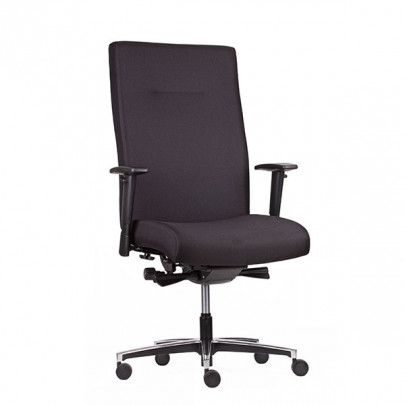 Siège ergonomique pour personnes de forte corpulence XL Ence