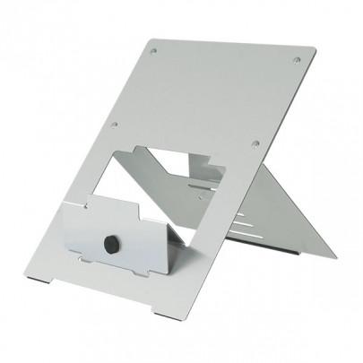 Support ergonomique pour tablette et portable Riser Flexible