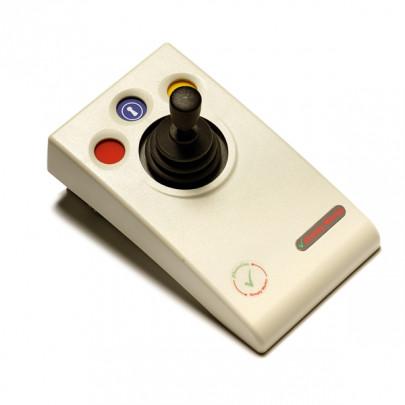 SimplyWorks Joystick contrôleur adapté